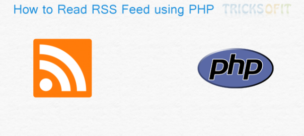 How to Read RSS Feeds using PHP
