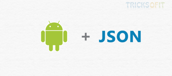Android JSON Parsing From URL