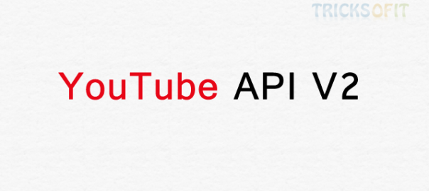 YouTube Video Information Using YouTube API